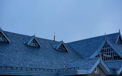 How your roof affects your home insurance