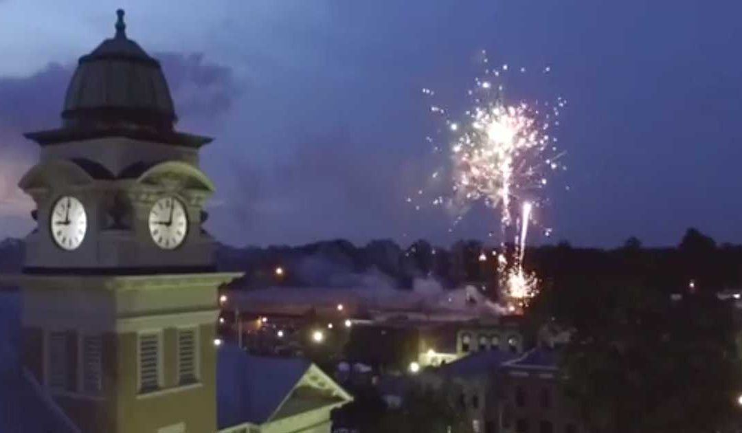 Independence Day Safety Tips