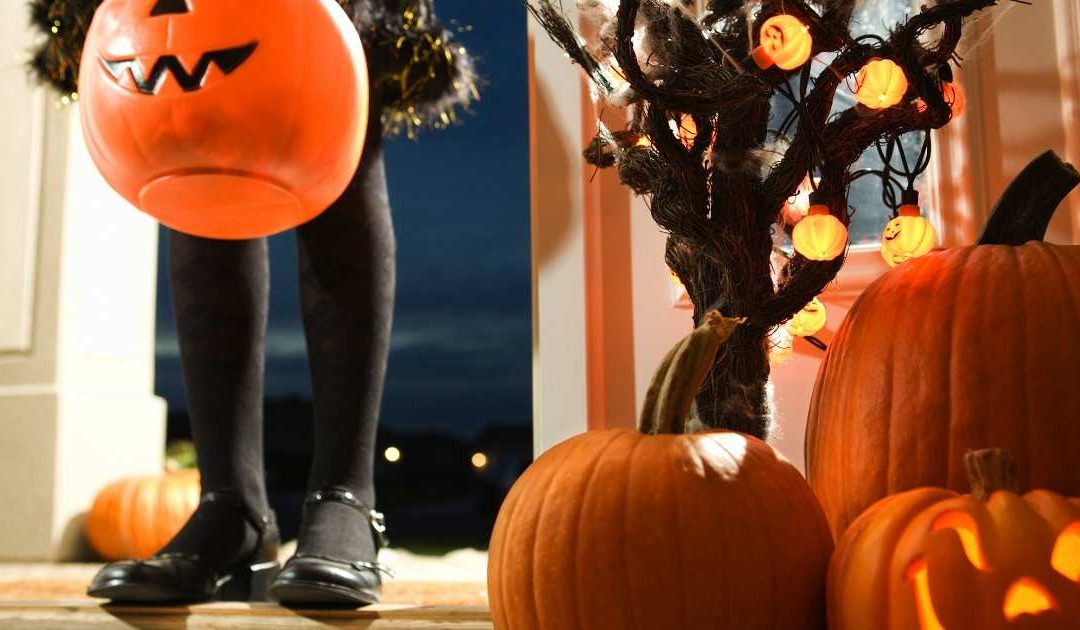 Homeowner Tips for Halloween