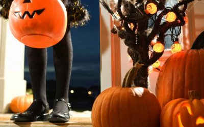 Homeowner Tips for Halloween