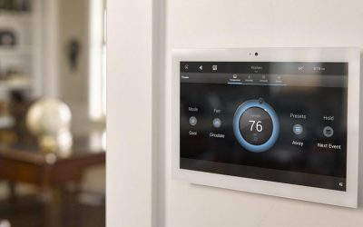 Automate Your Thermostat